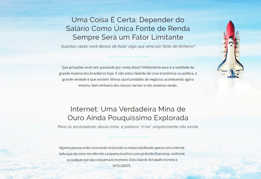 decolagem digital como transformar internet fonte renda lucrativa