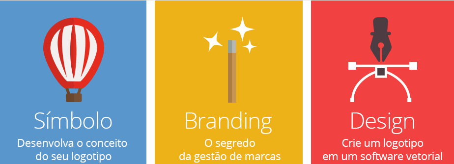 simbolo branding design