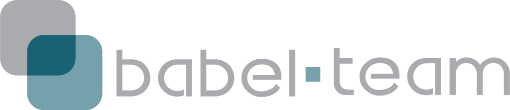 babel team logo