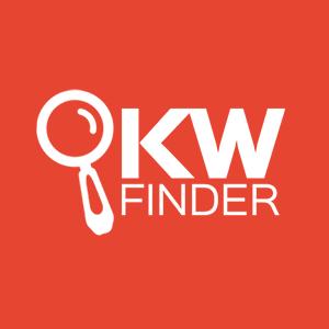 ferramenta seo kw finder