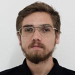 Fábio Hansen Arquiteto-Chefe de Automação
