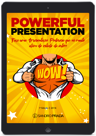 powerful presentation tablet