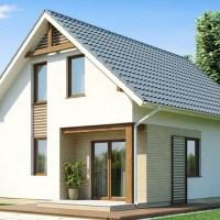5 proiecte de case pe care le poti construi cu 25-40 mii euro