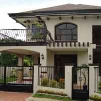 EXCLUSIV! În sfârșit AVEM PROIECTUL acestei frumoase case în stil mediteranean!