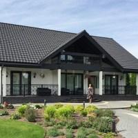 O frumusete de casa cu mansarda care te cucereste instant. Proiect detaliat pe site