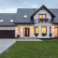 Cea mai frumoasa casa: Proiect cu planuri si poze din interior-exterior