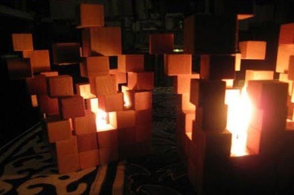 cum realizam o lampa decorativa 11