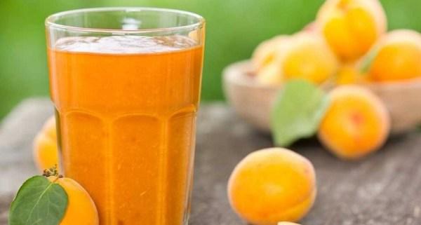 Сок из абрикосов с мякотью: закрываем вкусный напиток на ...