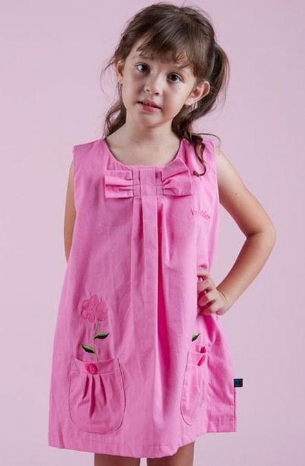 Model-Baju-Anak-Perempuan-untuk-Acara-Santai