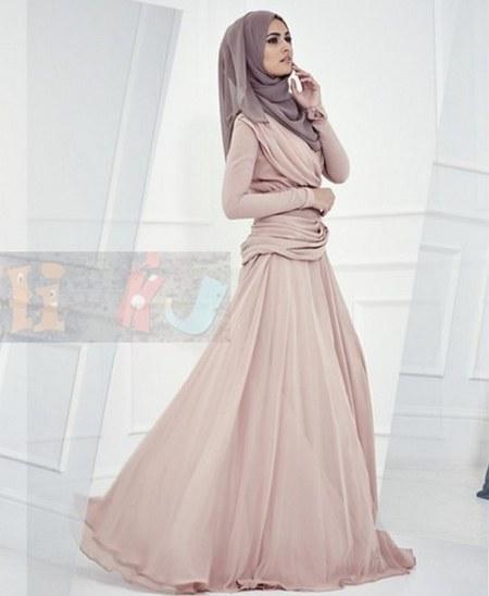 gamis-pesta-muslimah-elegan