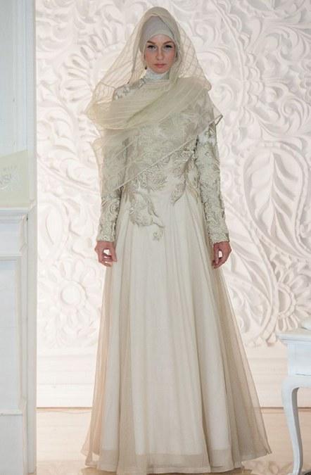 gaun-pengantin-muslim-elegan