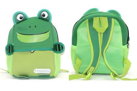 School_Bag_Frog