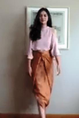 Trik #2 : Baggy Pants