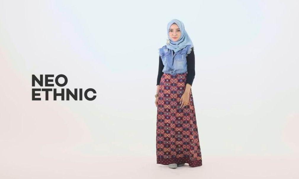 #3 Neo Ethnic