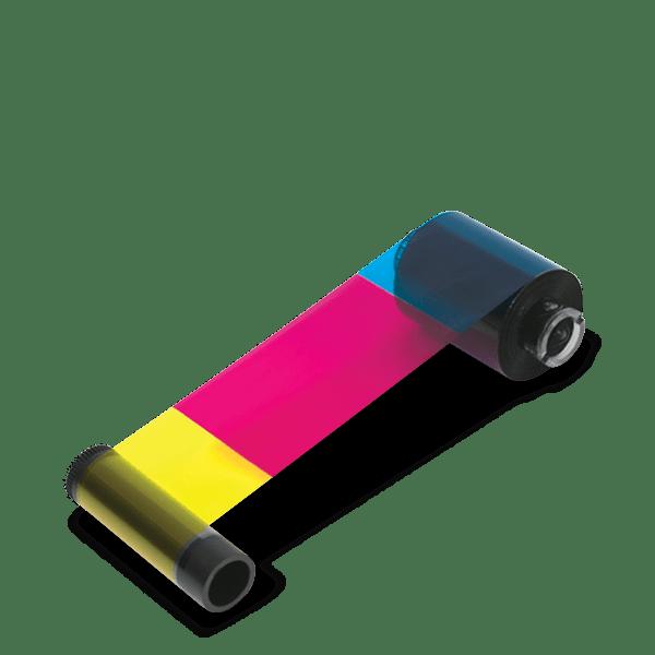 MAGICARD-RIBBON-color