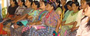 Identidad corporativa y mapas comunitarios Camino Pokom, Guatemala