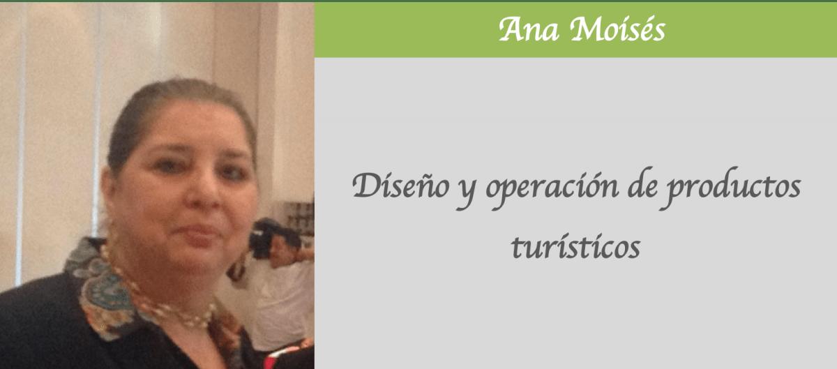 Ana Moisés