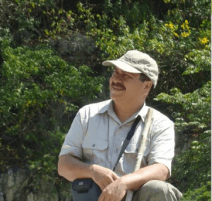 Jorge Belmonte