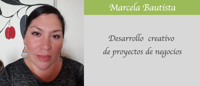 Marcela Bautista