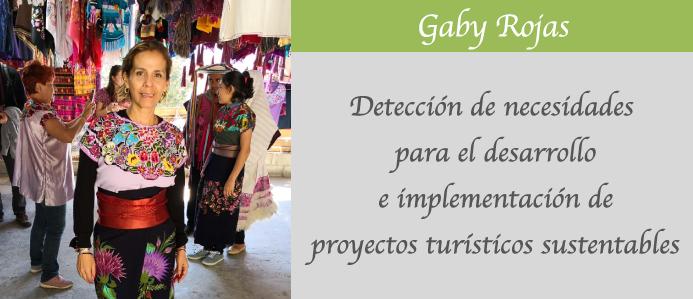 Gaby Rojas