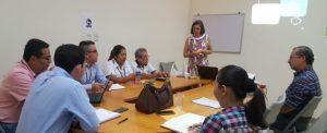 Fortalecimiento de la cadena de turismo en la Zona Marino Costera de El Salvador