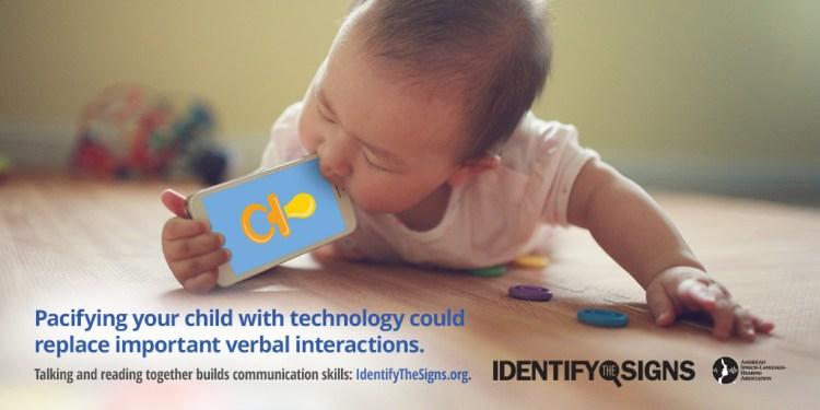 Babies Don't Need Smartphones: Column
