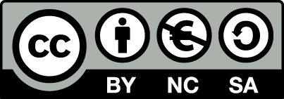 Licencia de Creative Commons