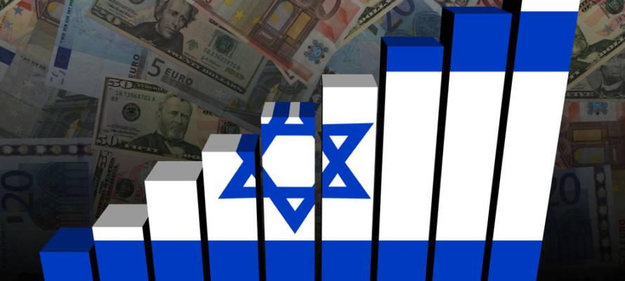 L'économie israélienne en hausse de 5,2% au premier trimestre 2019 et le chômage ramené à 3,6% !