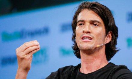 La firme de ce jeune entrepreneur israélien valorisée à 47 milliards de dollars