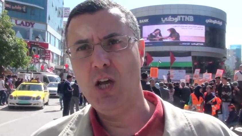 Les services d'immigration israéliens vont expulser le fondateur palestinien du BDS