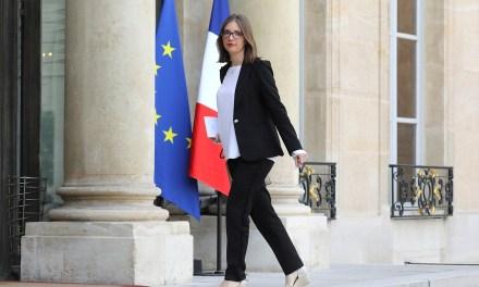 """""""La France est et sera toujours aux côtés d'Israël et de sa sécurité"""" dit une députée française"""
