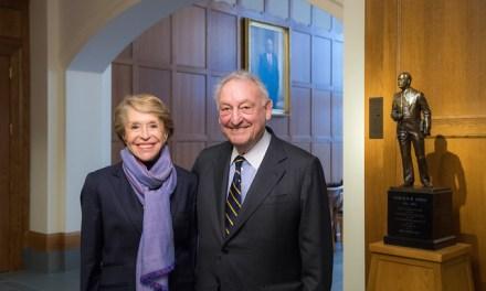 Une famille juive américaine offre 111 millions de dollars pour avancer la médecine et les causes sociales