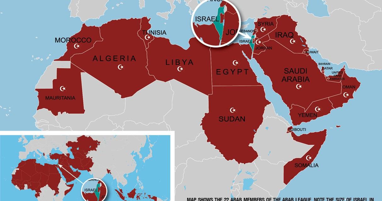 Washington propose aux Etats du Golfe et au Maroc un traité de «non-agression» avec Israël