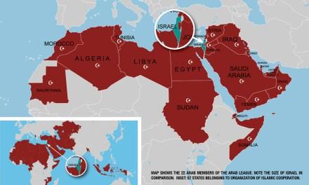 """Washington propose aux Etats du Golfe et au Maroc un traité de """"non-agression"""" avec Israël"""