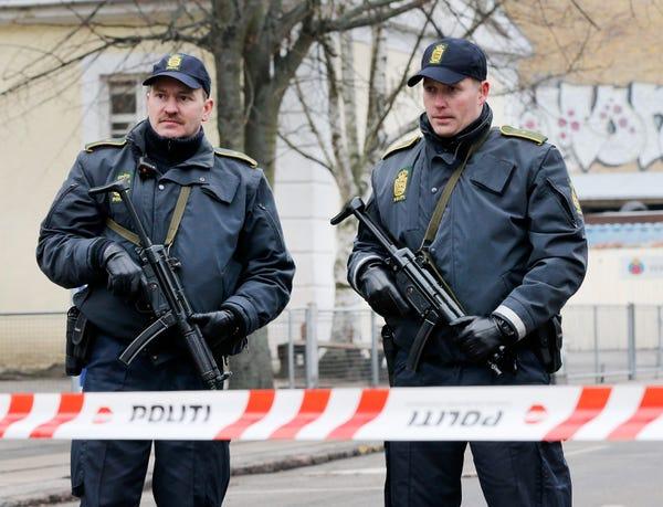 Danemark: le Mossad a fourni des informations pour empêcher un attentat djihadiste