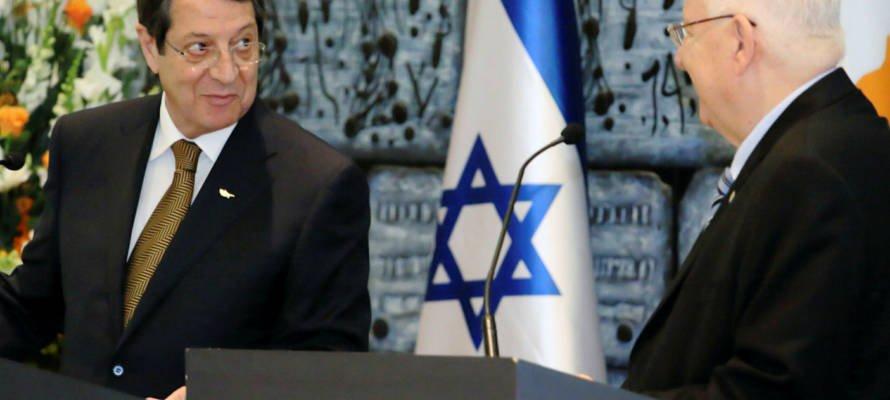 Israël accueille Chypre au sein de l'organisme international de lutte contre l'antisémitisme