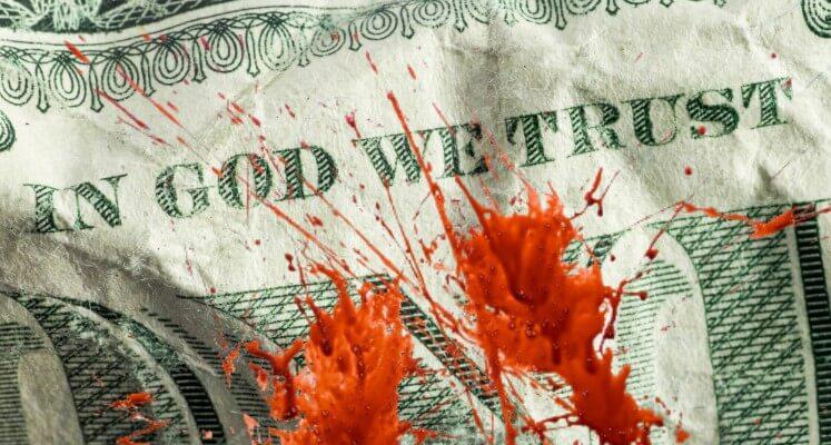Paiements palestiniens pour terrorisme : Payer pour le meurtre