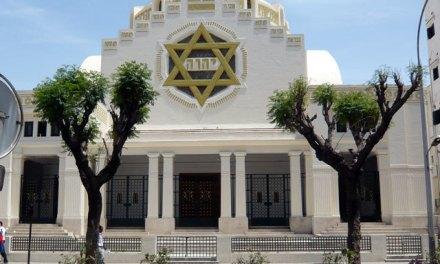 La diaspora juive tunisienne: pèlerinage annuel sur la tombe du rabbin Hai Taieb Lo Met.
