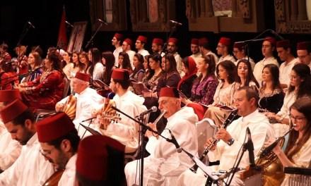 Israël participe au Festival international de musique andalouse à Casablanca malgré les protestations des antijuifs