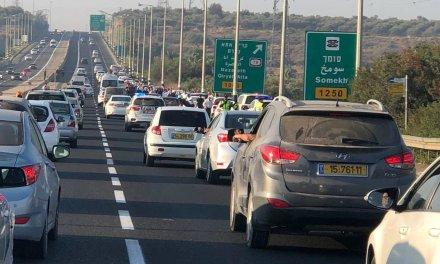 La capitale israélienne Jérusalem crée une zone à faibles émissions pour les voitures