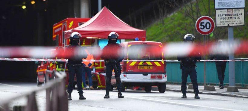 Les islamistes ont ouvert un nouveau front dans leur guerre avec la France
