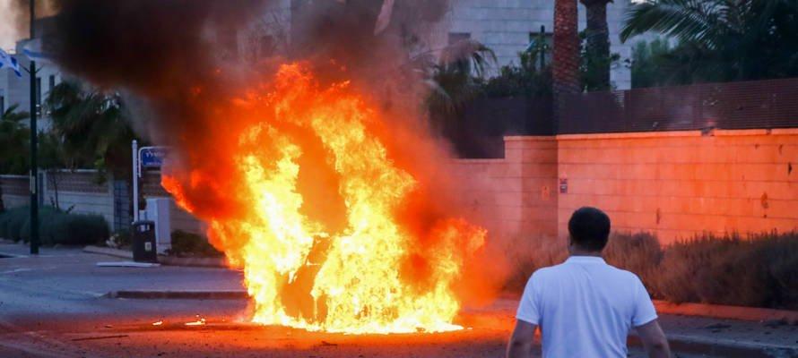 L'ambassade des États-Unis en Israël met en garde contre des tirs de roquettes après l'assassinat de Solemeimani