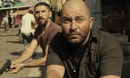 A VOIR : Fauda, le plus captivant des thrillers d'action à la télévision en ce moment