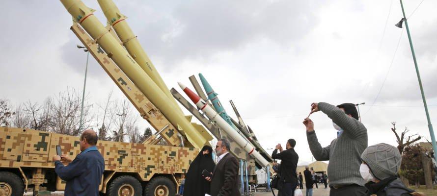 L'IDF avertit que l'Iran pourrait avoir assez d'uranium pour fabriquer une bombe atomique au printemps