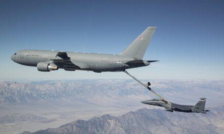 Tsahal achète 8 avions ravitailleurs Boeing KC-46 pour 2,4 milliards de dollars