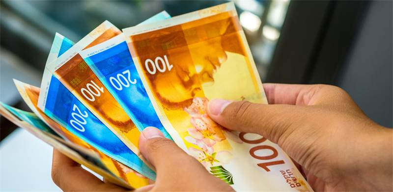 COVID-19 :  Israël aide ses travailleurs et entreprises avec des mesures de soutien des liquidités