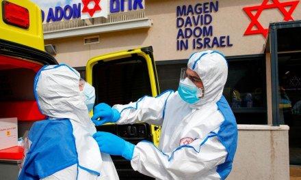 Israël classé leader mondial en matière de gestion du Coronavirus!