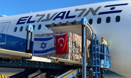 les entrepreneurs turcs espèrent une reprise et une accélération des échanges commerciaux avec ISRAËL
