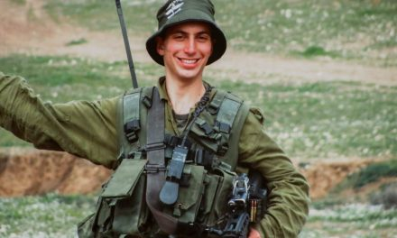 Six ans encore et le corps de d'Hadar Goldin est encore aux mains du Hamas