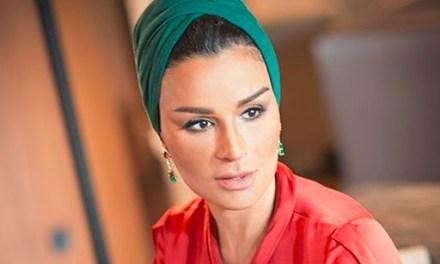 la Cheikha Moza, mère de l'Émir du Qatar, en Israël pour une opération de chirurgie esthétique